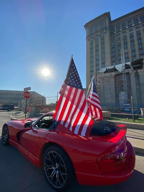 2020 Veterans Day Parade