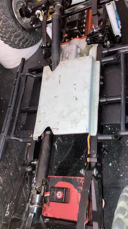 RC4WD trailfinder2 Blazer V8 - Page 2 50581935178_b289baac6b_c