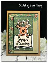 Merry Reindeer #3