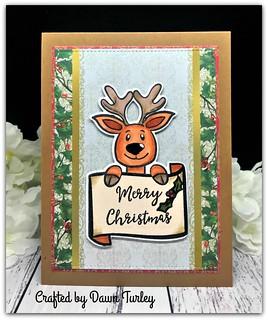 Merry Reindeer #2