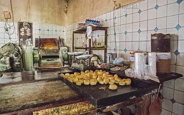 Panadería Santa Teresita