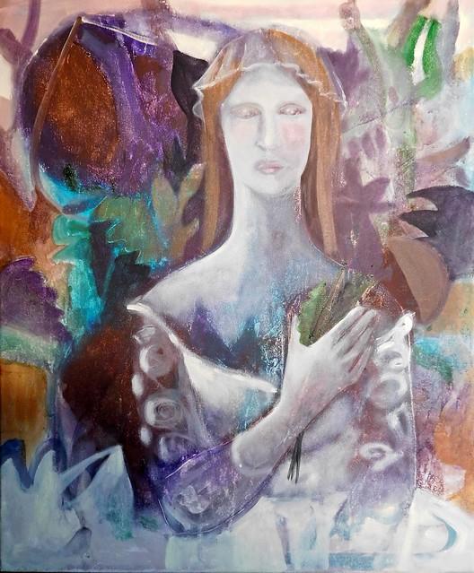 La sposa dell'Autunno- the Autumn bride