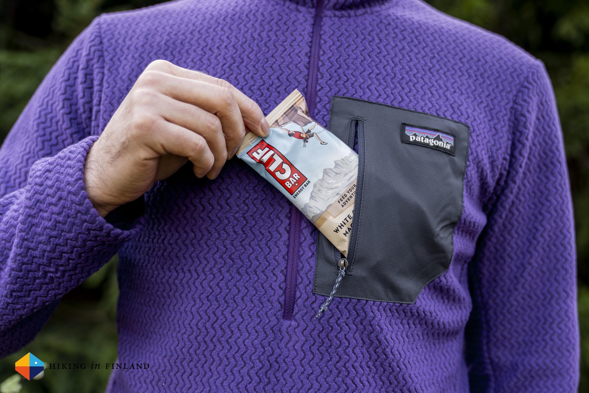 Pocket Sized.