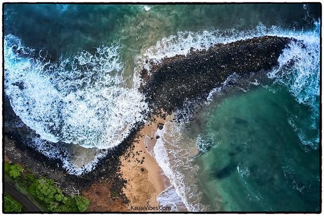 Swirly Ocean