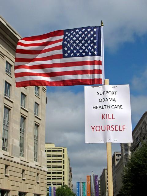 Taxpayer March on Washington [04]
