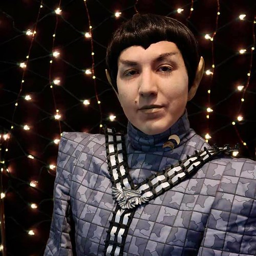 Romulan Birthday