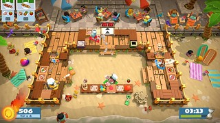 Overcooked All You Can Eat Edition | by PlayStation.Blog