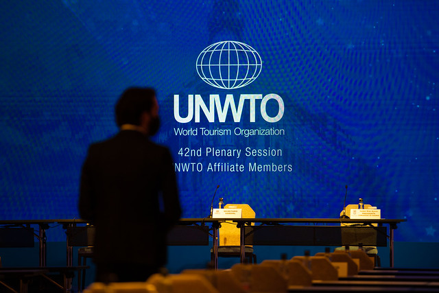 42nd UNWTO Affiliate Members Plenary Session