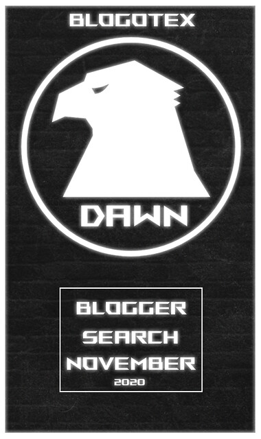 [DAWN] Blogger Search!