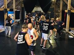 Trainingsfahrt 2019