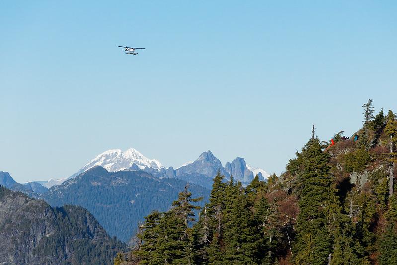 Mount Strachan, 8 Nov 2020