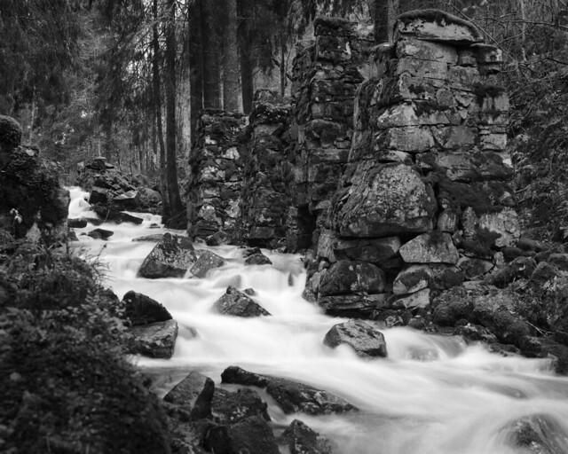 - Little Creek IV -