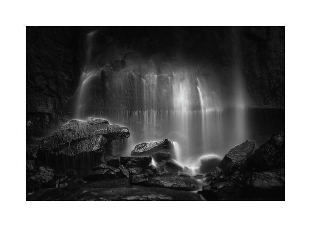 Leura Falls Study