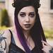 Darker Thoughts (Sara Lynn)