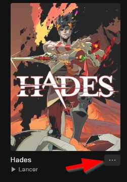 HADES YABON