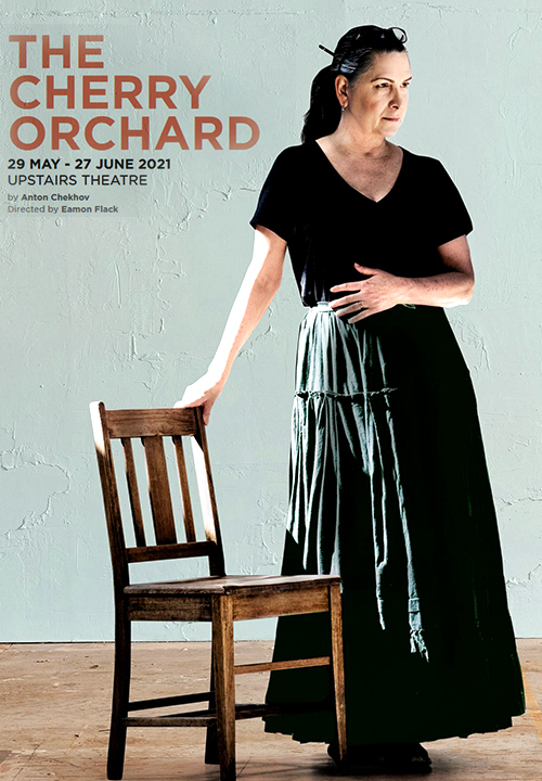 Pamela Rabe | The Cherry Orchard (2021)