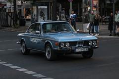 Poland (Poznan) - BMW 3.0 CSi E9