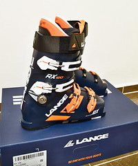 Nové Lange RX 120 vel.275 - titulní fotka