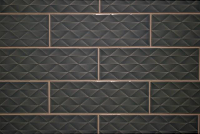 Patterned Brick Convenience - Cromford Mills