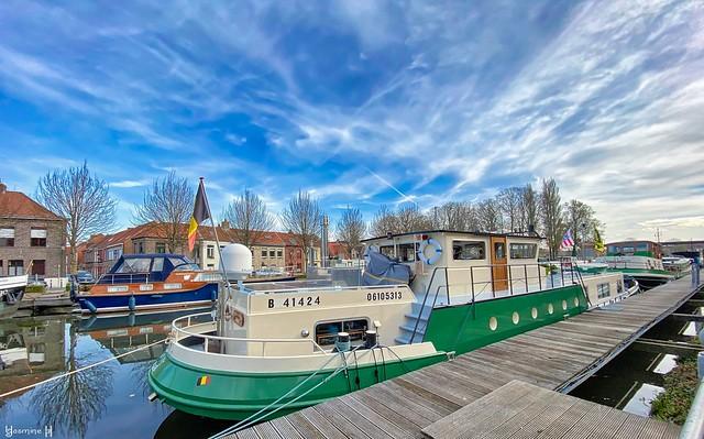 Boat - 9058