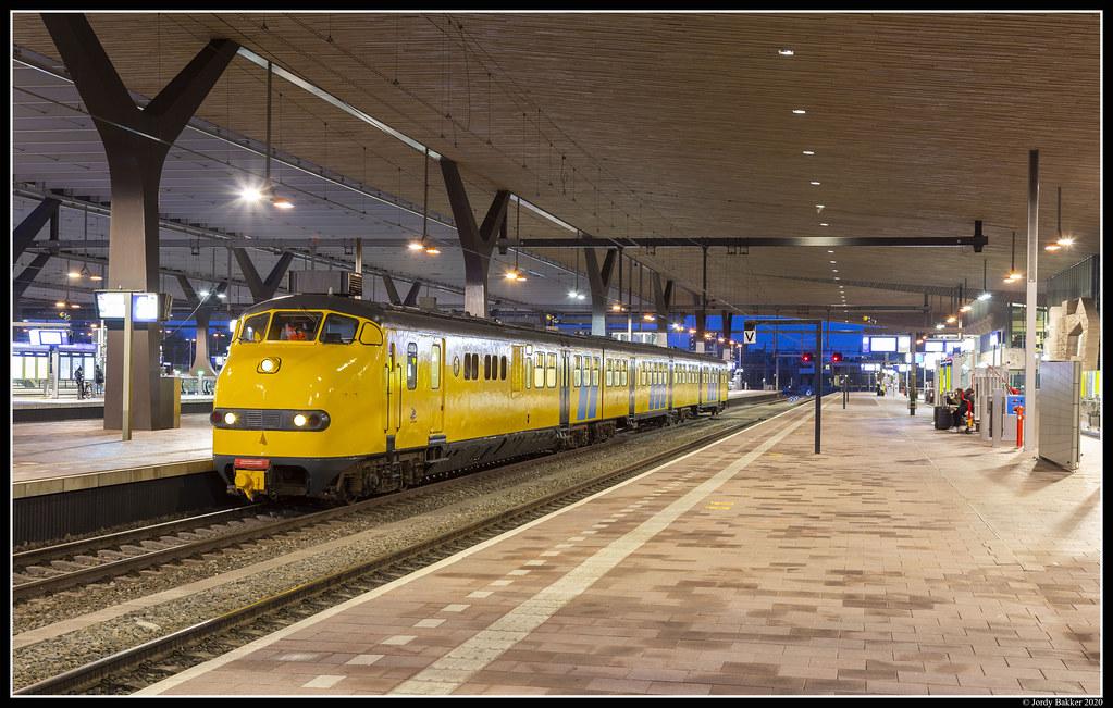 Stichting 2454 Crew 151, Rotterdam
