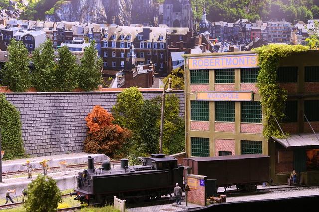 2020-02-22; 0081. Les Robertmonts. Rail 2020, Houten.