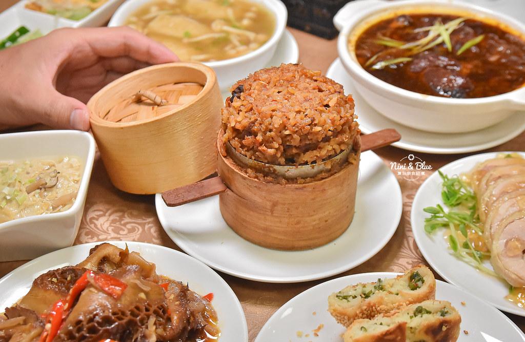 吃頓飯 BOB江浙料理上海菜 菜單30