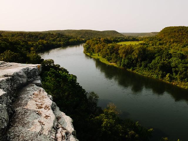 Calico Rock, AR