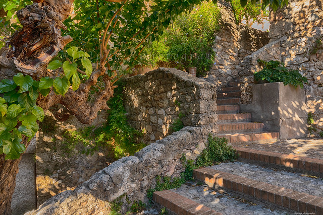 Villecroze les Grottes, village de caractère du Var -2-3D0A7366