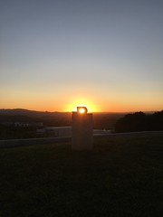 Sunset from Can Mates