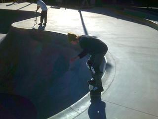 roc city skate park