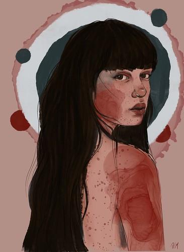 Artist Spotlight: Hannah Miller, Ikigai Art Prints
