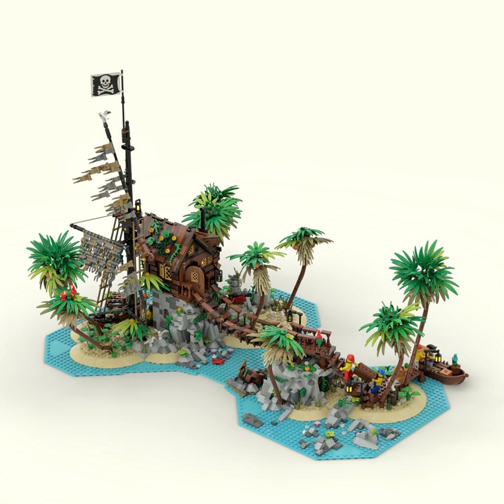 MOC - Forbidden Island 2_19a