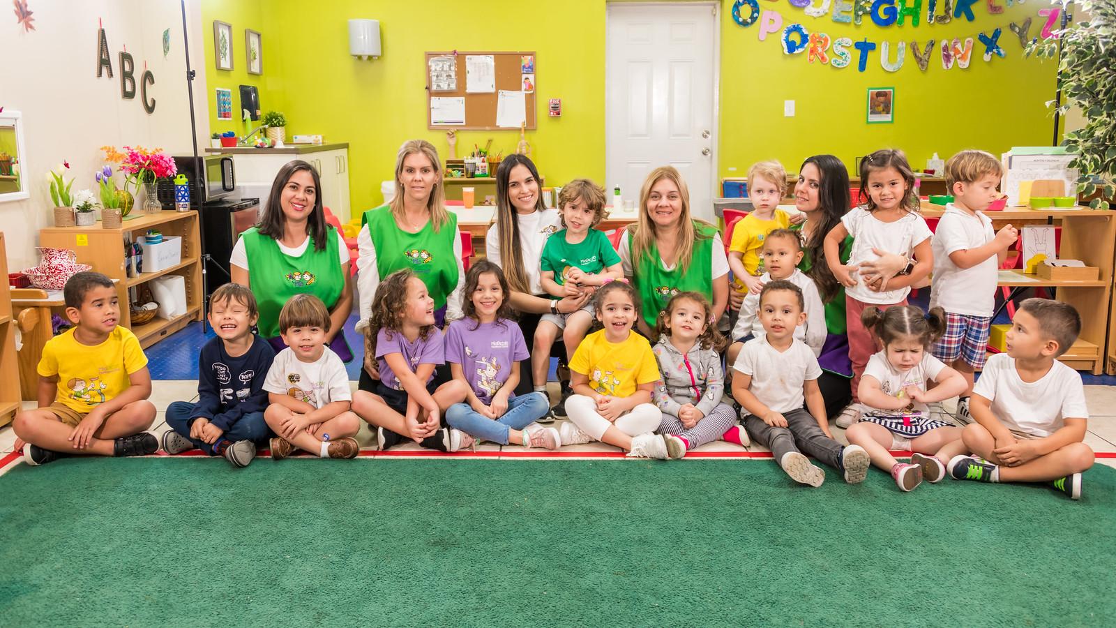 Mia Piccolo Montessori Preschool