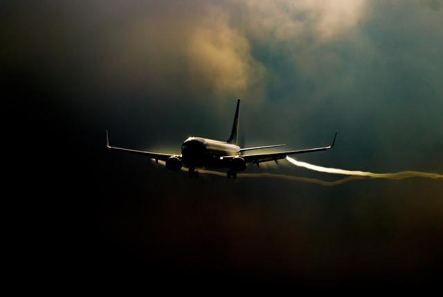 SP-RSW, Boeing 737-8AS, Ryanair  Sun, EYVI, 09NOV2020