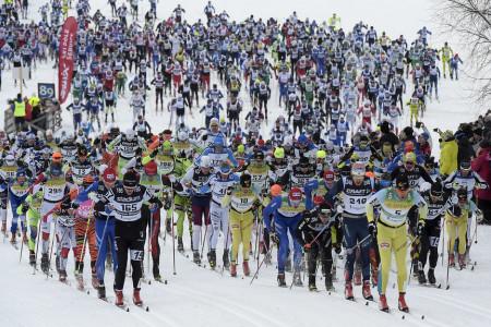 Visma Ski Classics prezentovala záložní plán