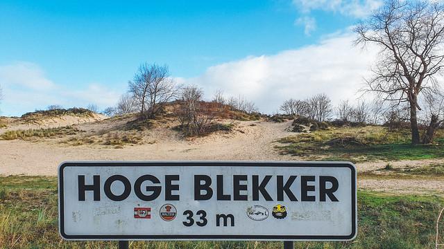 Hoge Blekker / Koksijde