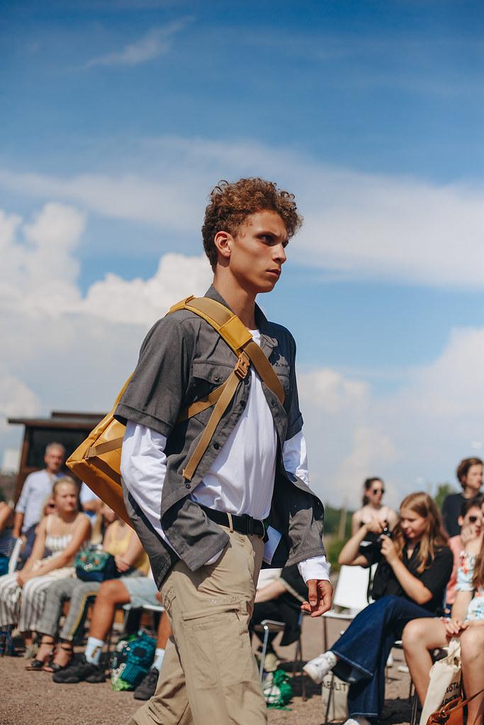 Helsinki Fashion Week 2018