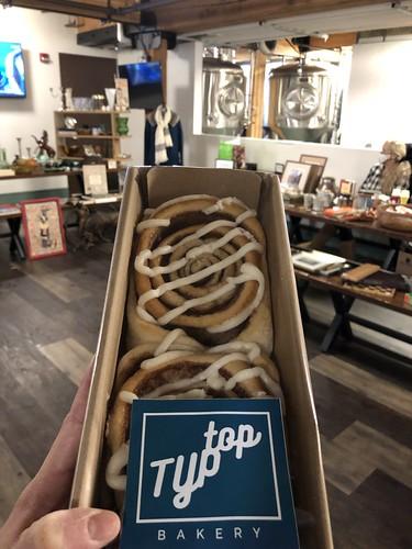 TYP TOP Bakery