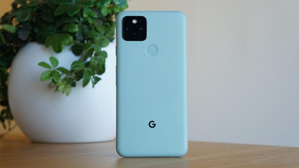 Pixel 5、最新アップデートでGPU性能が2倍に向上。バグ改善で