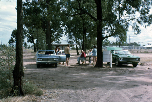 Picnic Area, Miles (1976) | by Queensland State Archives