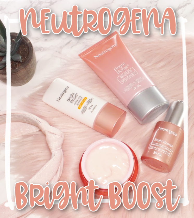 neutrogena bright boost main