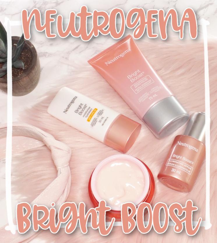 neutrogena bright boost main