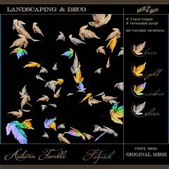 LD Autumn Tumble FATPACK