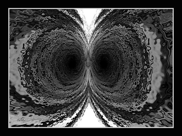 Mitose Cosmique - Cosmic Mitosis