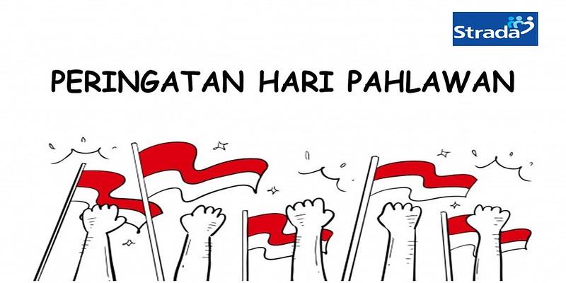 Peringatan Hari Pahlawan