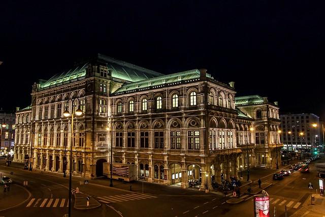 Vienna theather