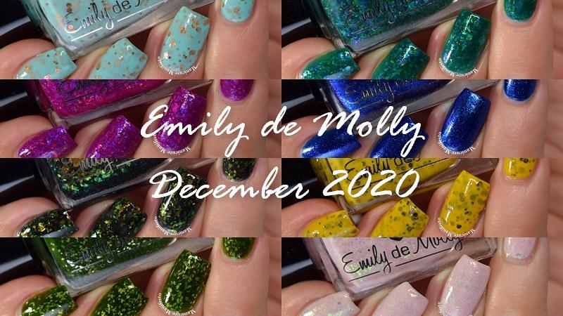 Emily De Molly December 2020 Release