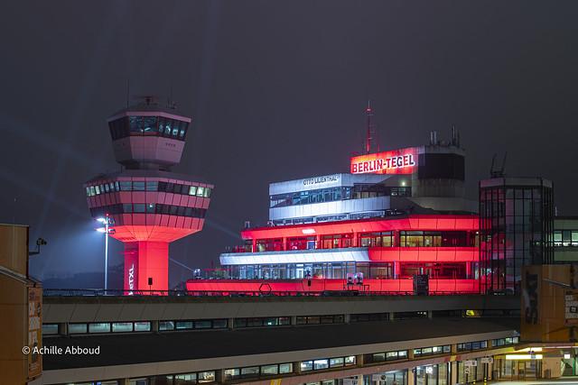 Last Day of Berlin TXL 04