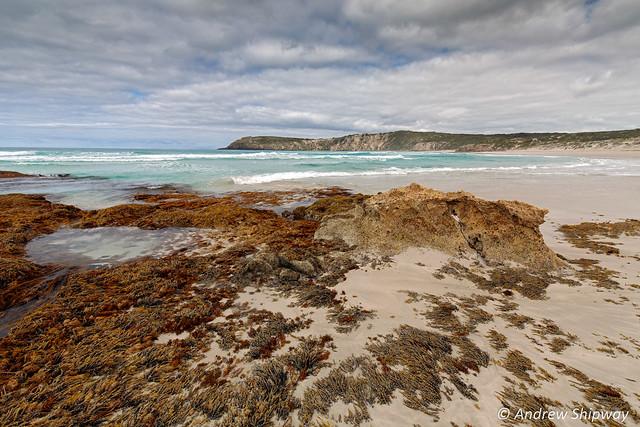 Pennington Bay, Kangaroo Island, SA.